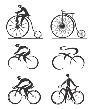 Das Fahrrad richtig sichern